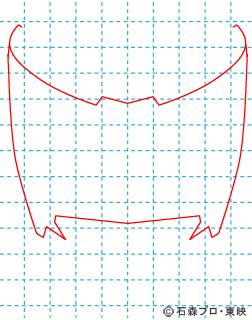 仮面ライダー龍騎(りゅうき) イラストの描き方 Dragon Knight01
