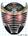 仮面ライダー龍騎(りゅうき) イラストの描き方 Dragon Knight