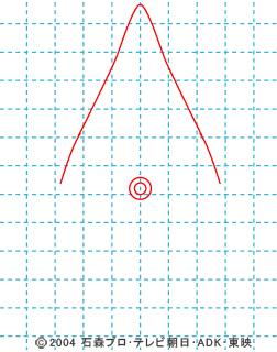 仮面ライダー剣(ブレイド) イラストの描き方 MASKED RIDER ♠ 01