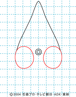 仮面ライダー剣(ブレイド) イラストの描き方 MASKED RIDER ♠ 02
