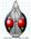 仮面ライダー剣(ブレイド) イラストの描き方 MASKED RIDER ♠