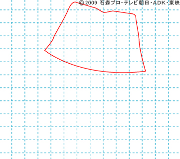 仮面ライダーW(ダブル) 仮面ライダースカル イラストの描き方 おやじさん01