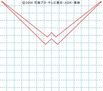 仮面ライダーW(ダブル) 仮面ライダーダブル イラストの描き方 ファングジョーカー01