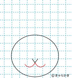 動物 ウサギ イラストの描き方 rabbit 03