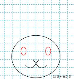 動物 ウサギ イラストの描き方 rabbit 04