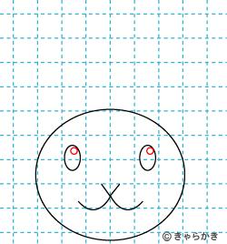 動物 ウサギ イラストの描き方 rabbit 05