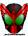 仮面ライダーオーズ オーズ(タトバコンボ) イラストの描き方 サイクロンジョーカー