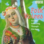 Finnish Folk Song