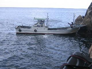 ゆき丸渡船 3