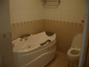 昆明豪華病室のお風呂