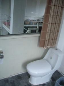 トイレから