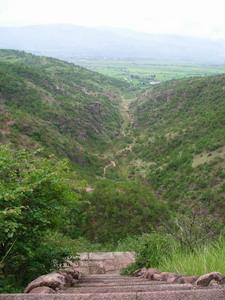 石宝山登山4