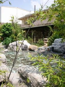 昆明の温泉3