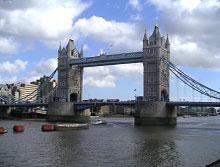 ロンドン滞在記2