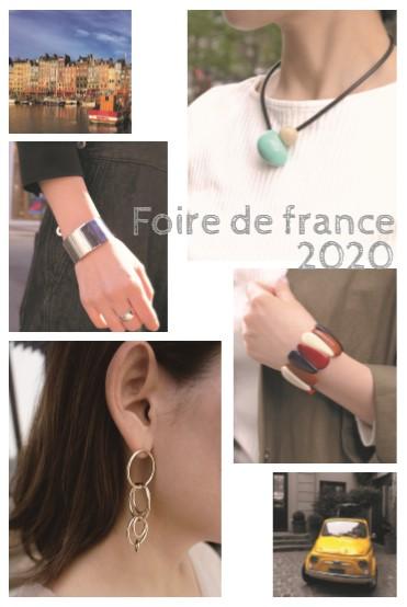 ☆フランスフェア2020 ...