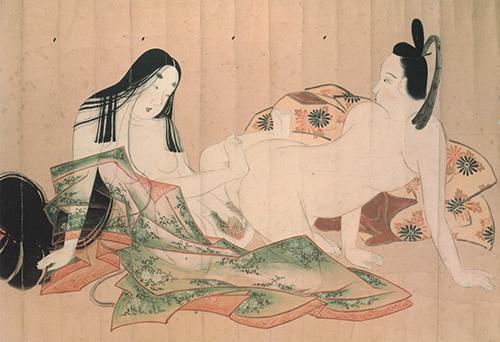 SYUNGA no.753 土佐派絵師不詳 ...