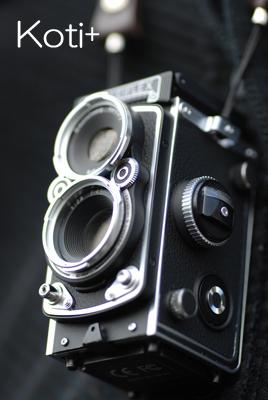 Rolleiflex MiniDigi AF5.0*
