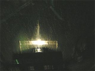 今年初めての雨天走行となりました〜 (@_@)
