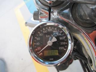 117.4km のツーリング?!