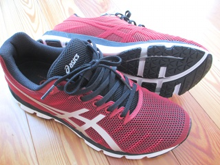 また靴買っちゃいました。 f(^^;