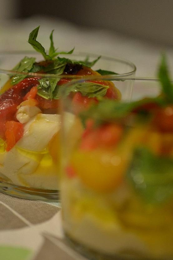 le3aout salade de Tofu