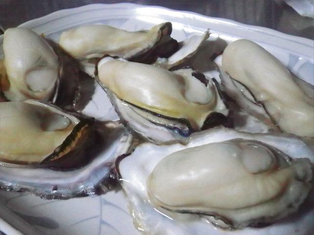 2017牡蠣�