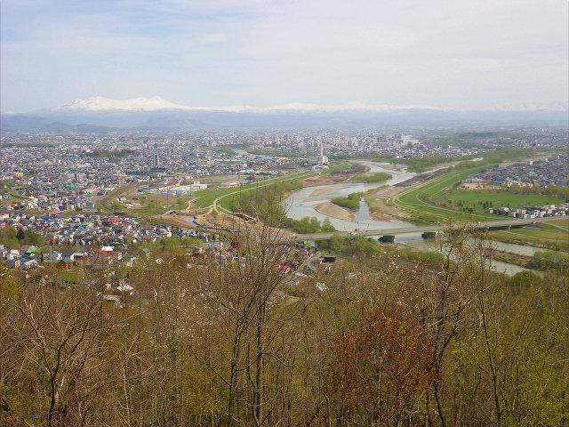 2017春の眺望 2