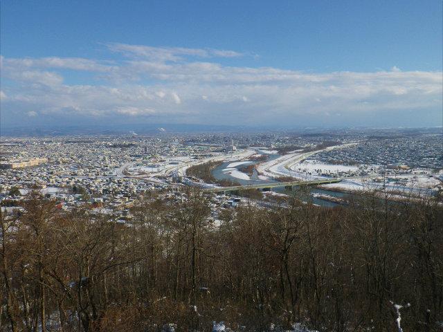 2017冬景色�