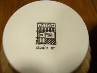 スタジオ m