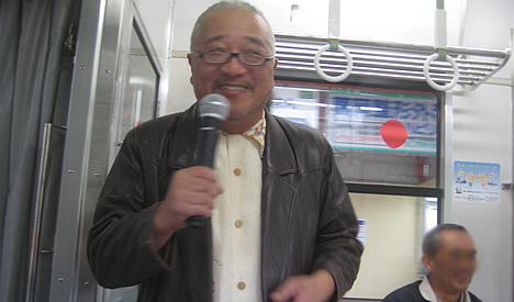 北村謙さん