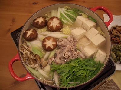鍋料理 ルクルーゼ ココットジャポネーズ