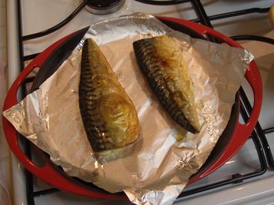 焼き魚 ルクルーゼ グリルロンド