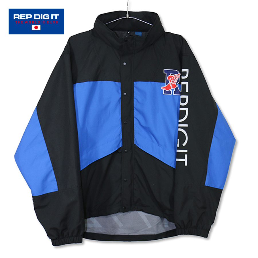rep dig it 99 wb jacket black 通販サイト bpm公式通販サイト
