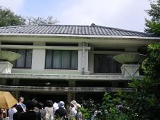 外国人教師館