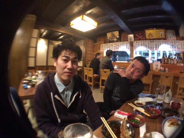 shiro-kun&king