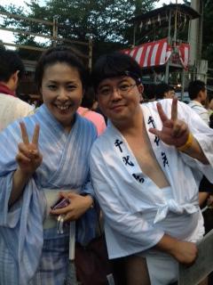 2012年07月15日の記事   多奈ゑ...