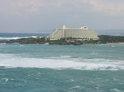 manza beach hotel