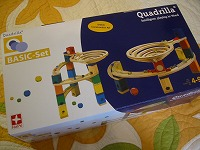quadrilla basic set