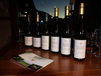 ワイン6種