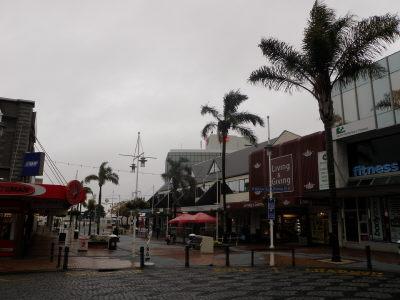嵐のタウランガw