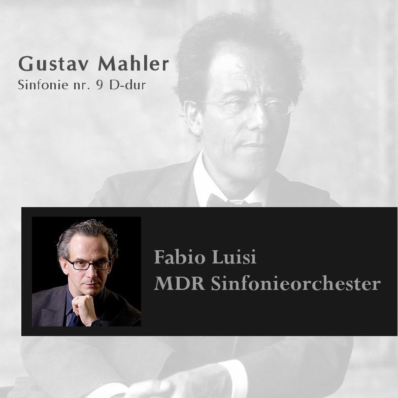 マーラー 交響曲第9番 - ルイー...