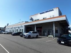 岐阜市の事故車板金塗装修理工場「ヒラバン」