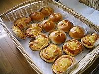 手づくりパン