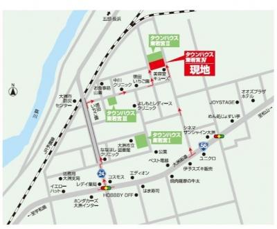 大洲4広告マップ.JPG