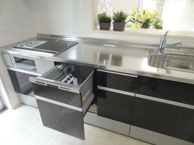 キッチン・食洗器.JPG