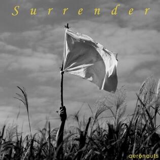 Surredner cover art