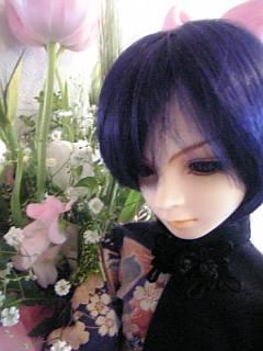 花と詩苑さん