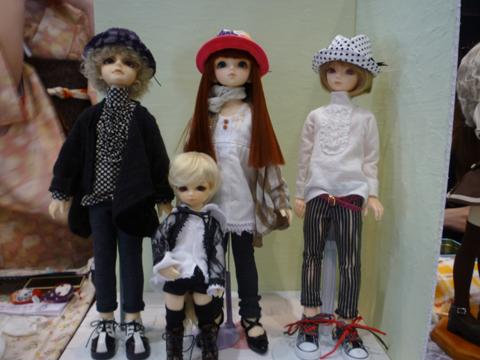 2010アイドール春