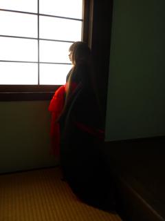 2010年春・町屋撮影会