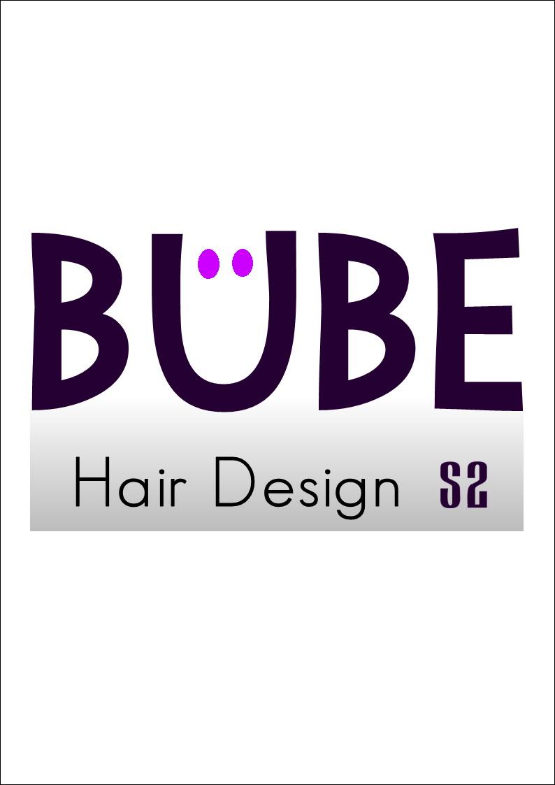 【BUBE】